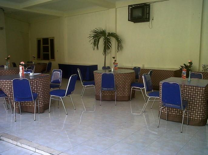 Hotel King Yogyakarta Coffee Shop