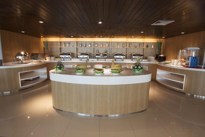 Bintang Kuta Hotel Buffet