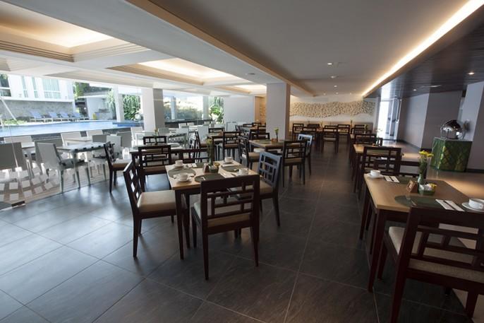 Bintang Kuta Hotel Coffee Shop