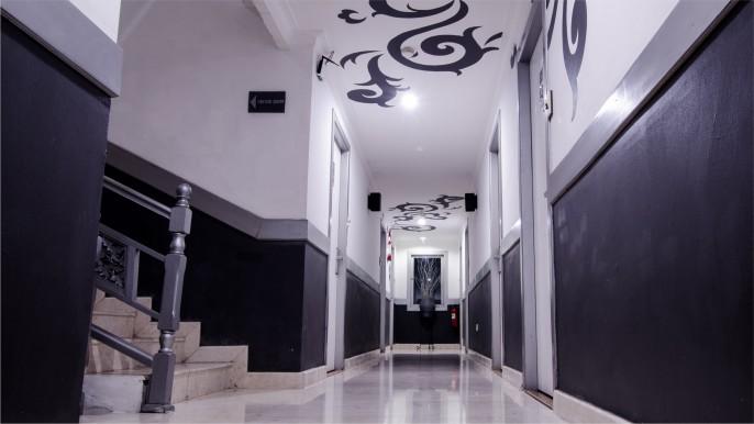 J Boutique Hotel Bali Interior