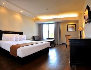 Hotel Santika Cirebon Guest Room