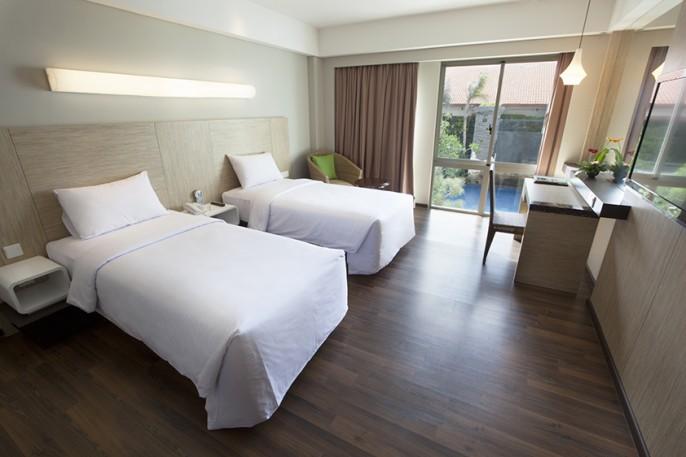 Bintang Kuta Hotel Guest Room