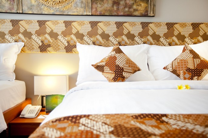 JOCS Boutique Hotel & Spa Guest Room