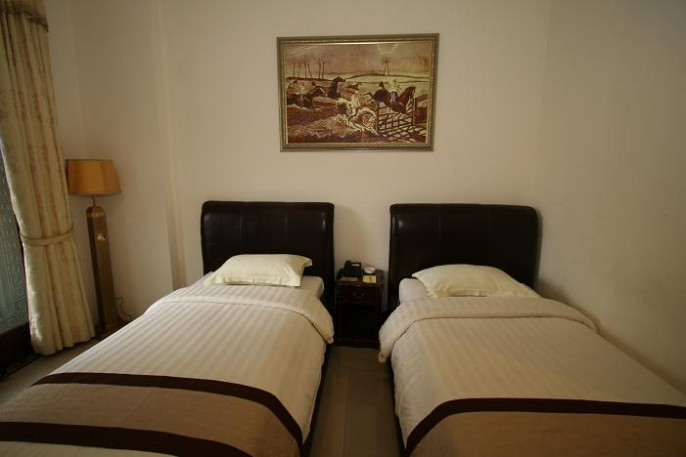 The Grand Palace Hotel Malang Guest Room