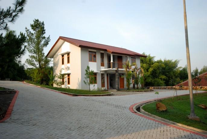 GDW Hotel & Cottage Surrounding