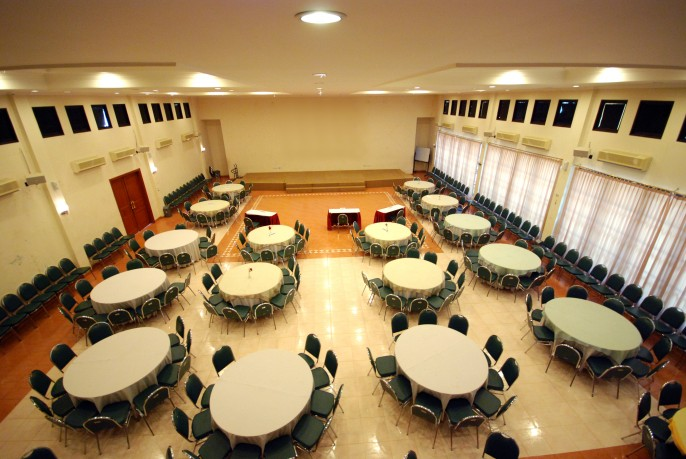 GDW Hotel & Cottage Ballroom