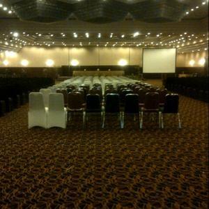 Horison Hotel Bandung Meeting Room