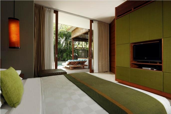 The Elysian Boutique Villa Hotel Villa