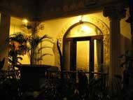 The Grand Palace Hotel Malang Balcony