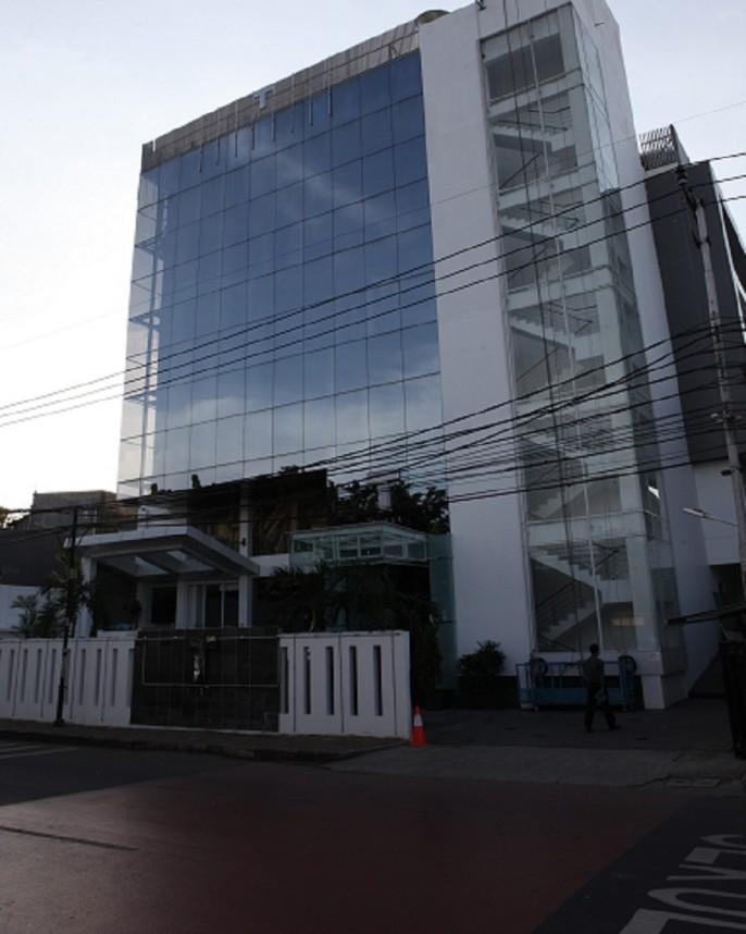 T Hotel Kebayoran Exterior