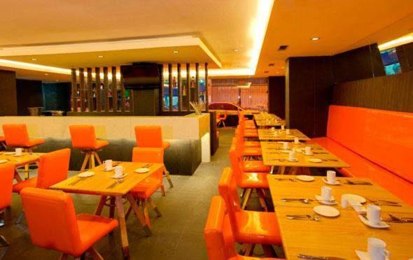 Swiss-Belinn Medan Restaurant