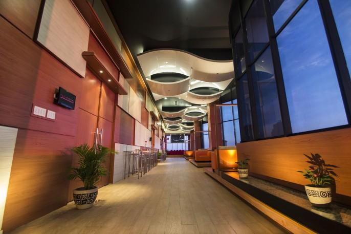 favehotel MEX Surabaya Interior