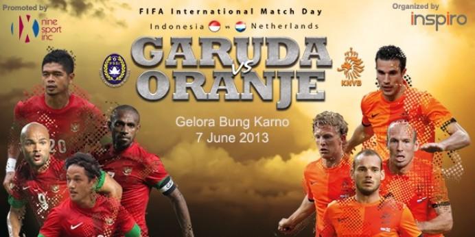 Indonesia vs Hà Lan