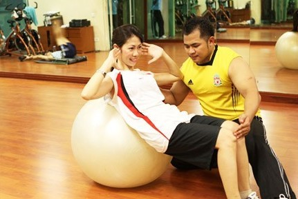 Prama Grand Preanger Bandung Fitness Room