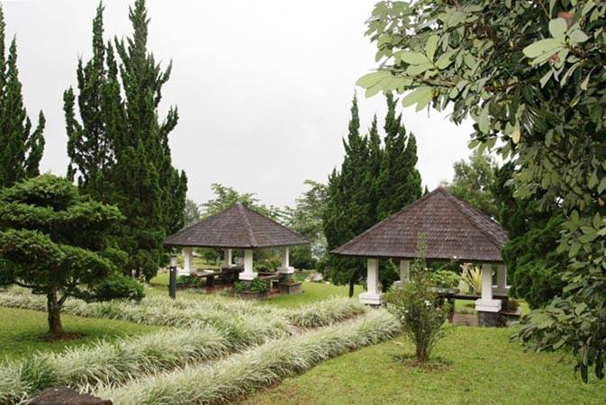 Berlian Resort Garden