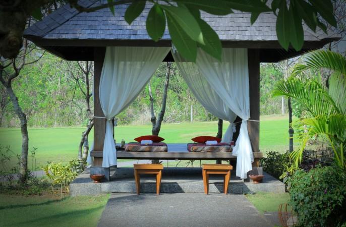 Le Grande Bali Spa