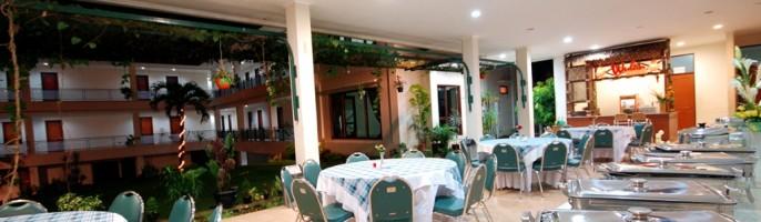 GDW Hotel & Cottage Restaurant