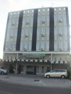 Grand Darussalam Hotel Syariah