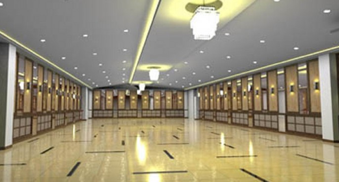 T Hotel Kebayoran Ballroom