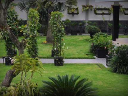 Griya Persada Hotel Garden