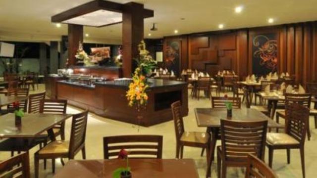Griya Persada Hotel Restaurant