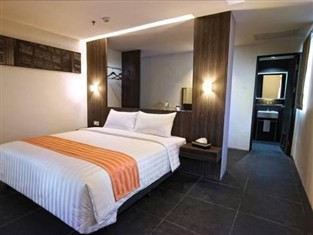 Swiss-Belinn Medan Guest Room