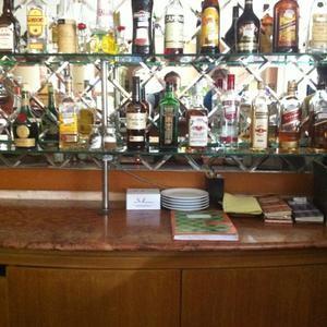 Maharadja Hotel Bar