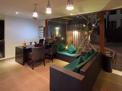DenBukit Residence & Suites Interior