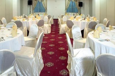 Maharadja Hotel Ballroom