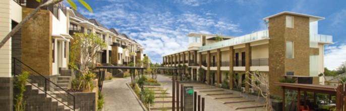 DenBukit Residence & Suites Surrounding