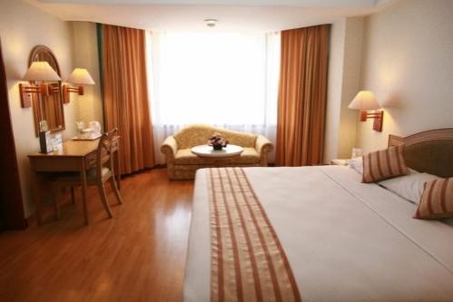 Horison Hotel Bandung Guest Room