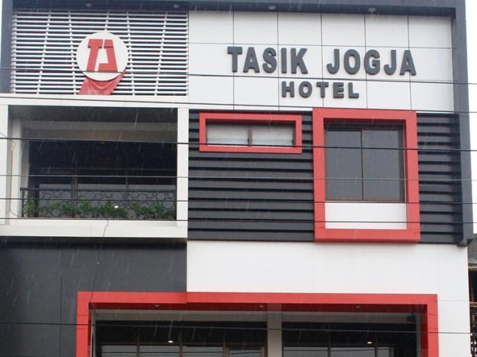 Tasik Jogja Hotel Exterior