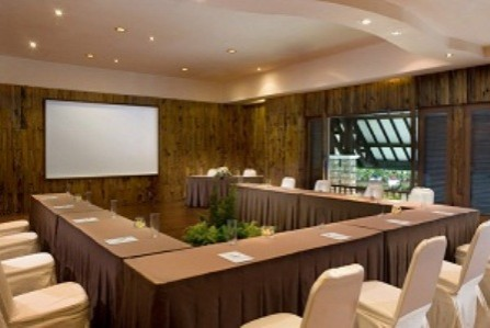 Hotel Santika Cirebon Meeting Room