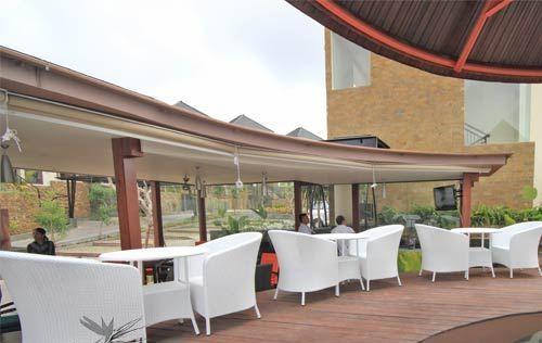 DenBukit Residence & Suites Restaurant