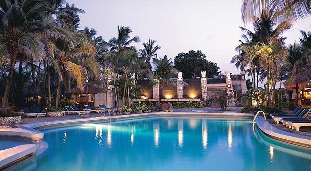 Bali Mandira Beach Resort & Spa Main Pool