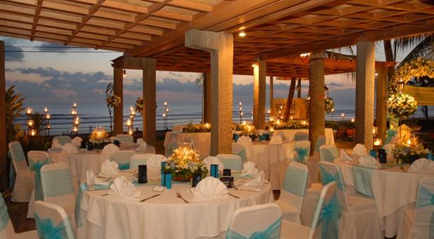 Bali Mandira Beach Resort & Spa Restaurant
