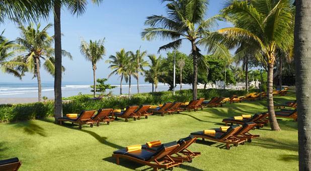 Bali Mandira Beach Resort & Spa View