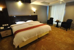 Hermes Palace Hotel Medan