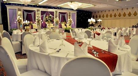 Kartika Chandra Hotel Ballroom