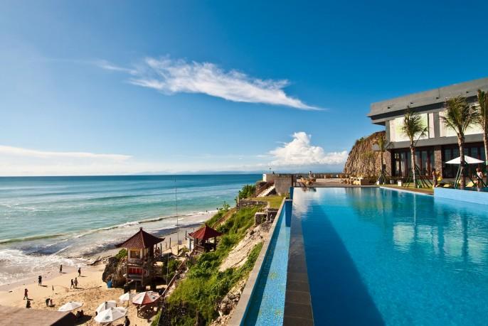 Le Grande Bali Local Attraction