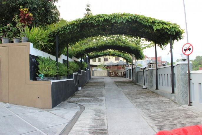 Hotel Wisma Aji Garden