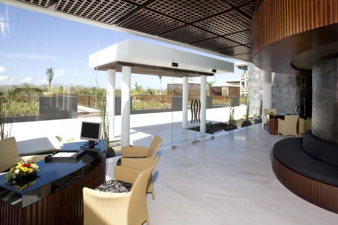 Le Grande Bali Lobby