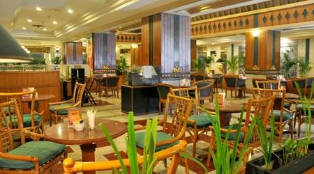 Kartika Chandra Hotel Restaurant