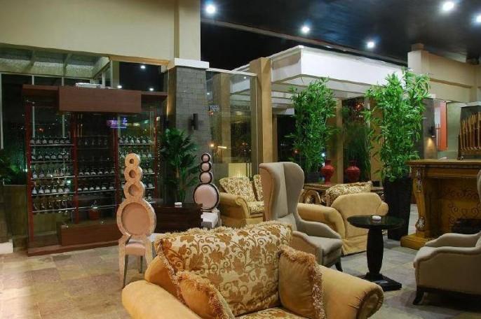 Marbella Suites Bandung Interior