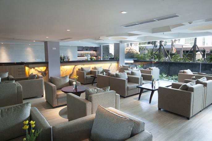 Bintang Kuta Hotel Bar