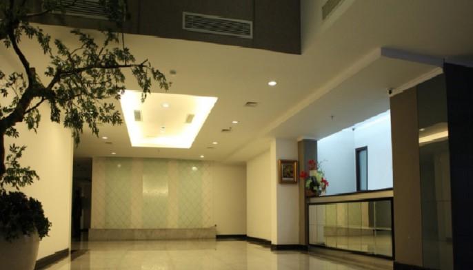 T Hotel Kebayoran Lobby