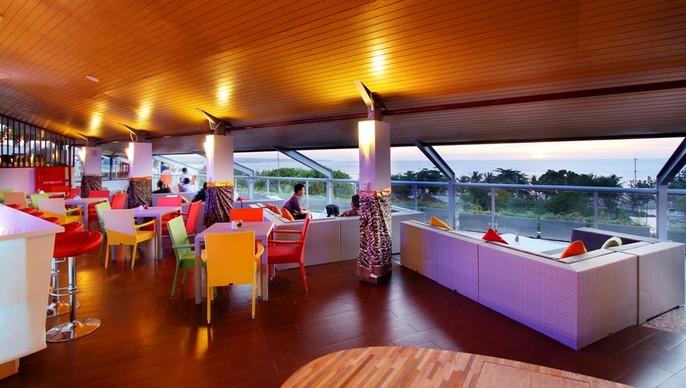 Best Western Kuta Beach Lounge