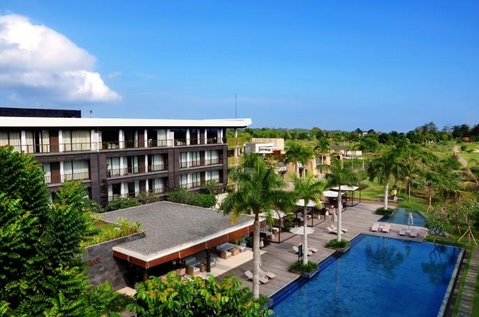 Le Grande Bali View