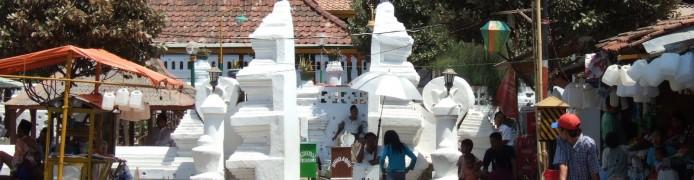 Sunan Gunung Jati Tomb