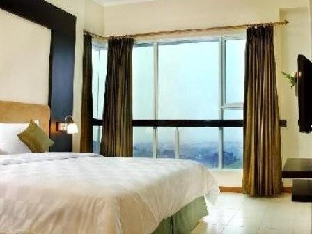 Marbella Suites Bandung Guest Room